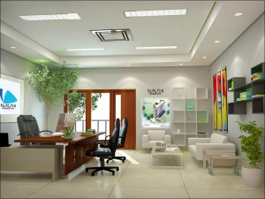 md sir room | Nakshi Homes Ltd. | Real Estate Developer
