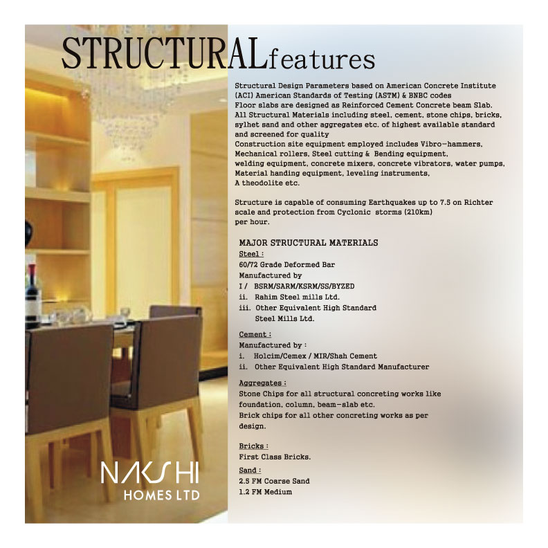 structural-features