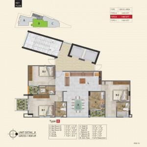 Nakshi Heaven | real estate developer