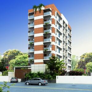 Nakshi Islam Garden | nakshi homes ltd