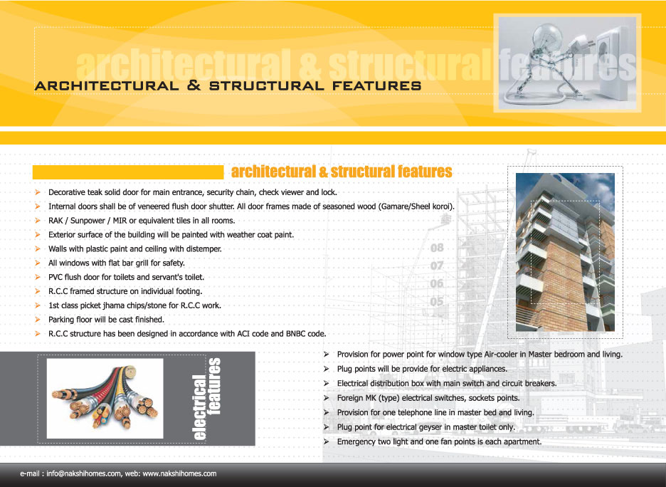 architectural-features