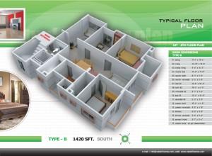 floor-plan2 | Nakshi Homes Ltd