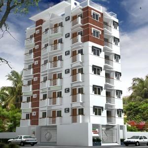 Nakshi Jahanara | Nakshi Homes Ltd