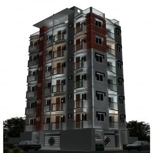 nakshi islam garden | real estate developer