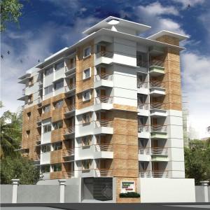Zafar Garden | Nakshi Homes ltd
